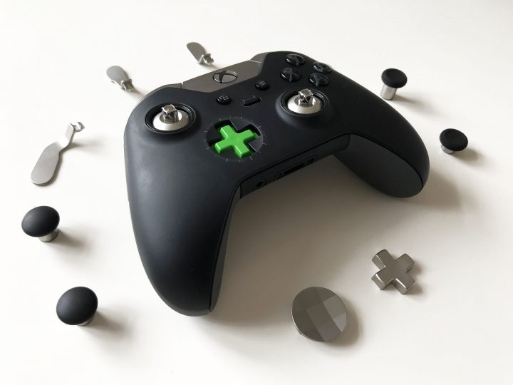 Why you should make the Xbox Elite Controller your next peripheral purchase