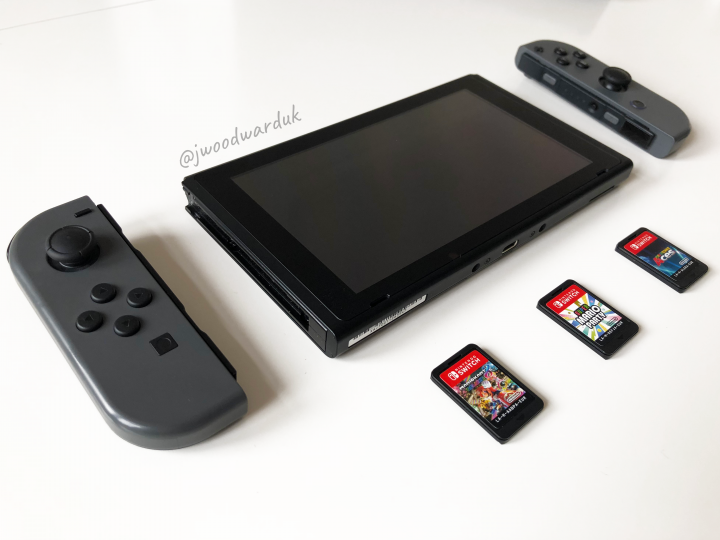 4 reasons why you should make the Nintendo Switch your next console purchase
