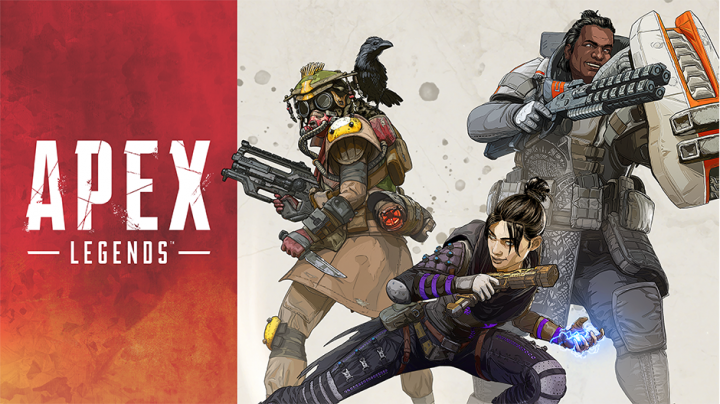 Why Apex Legends might have just revolutionised the Battle Royale genre